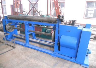 China NW Series Hexagonal Wire Netting Machine Advanced Design 2.2KW Motor Capacity distributor