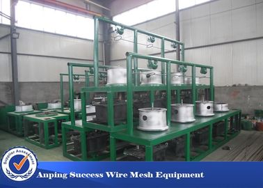 China Combined Type Wire Take Up Machine With Electrical Control OEM Acceptable factory