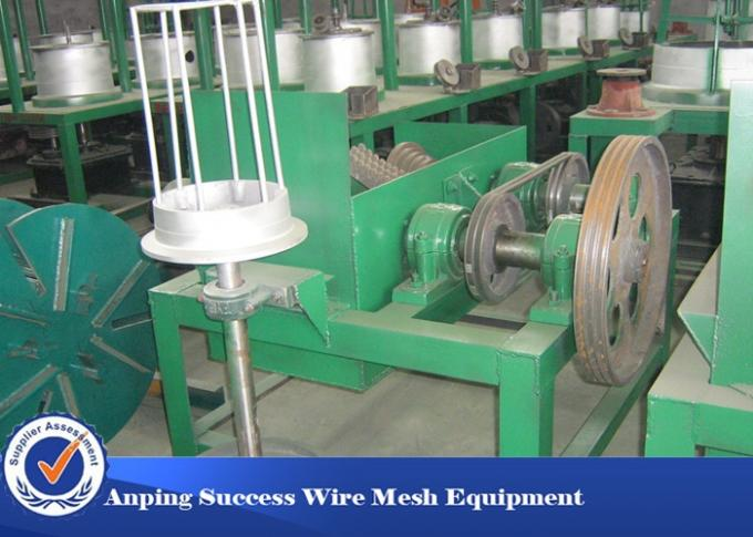 High Speed Steel Wire Drawing Machine Easy Operation 1 - 4 Drawing Path